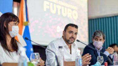 Photo of IMPORTANTES OBRAS  PARA EL SECTOR KYD DE LA CIUDAD DE USHUAIA