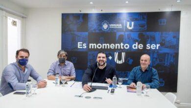 Photo of VUOTO FIRMÓ UN CONVENIO DE COLABORACIÓN PARA EXTENDER LOS DESCUENTOS DE LA TARJETA +U AL PROGRAMA DE BENEFICIOS ANSES