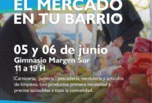 """Photo of """"EL MERCADO EN TU BARRIO"""" LLEGA A RÍO GRANDE"""